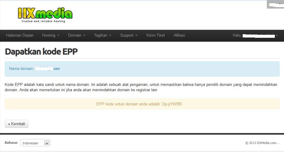 eppcode